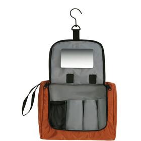 Grüezi-Bag Flatbag Trousse de toilette, orange